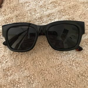 Cole Haan Polarized Sunglasses-Great! Lightly Worn